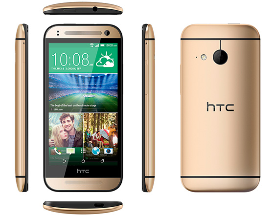 HTC One Mini 2 Phone Specifications, Features and Price