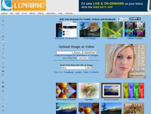 lunapic