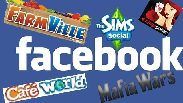 Facebook spelletjes
