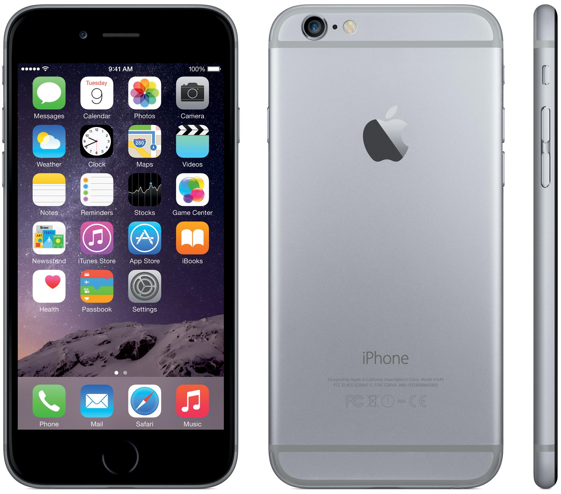 Apple Iphone 6 KK