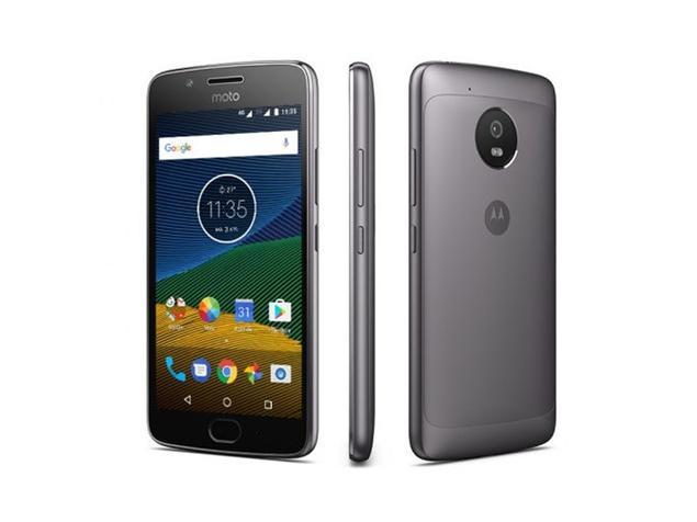 Motorola Moto G5 Advantages, Disadvantages & Price