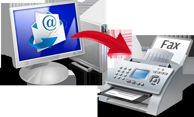 Fax e