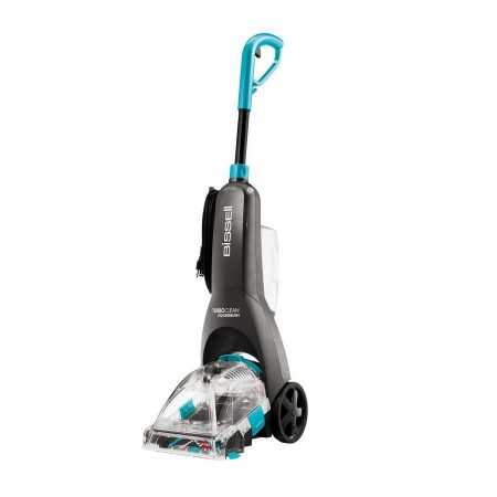 best carpet steam cleaner of 2018