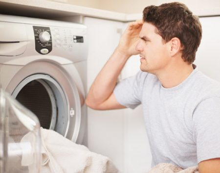 5 tips to troubleshooting the washing machine problems at home - Common washing machine problems ...