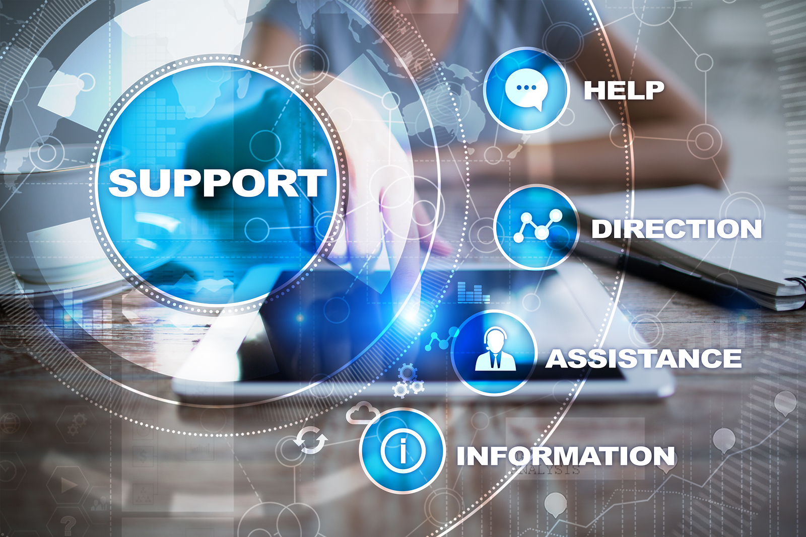 3 Tips To Finding The Best Small Business It Support